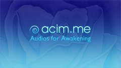 David Hoffmeister ACIM Audios for Awakening