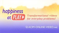 Transformational ACIM Online Videos
